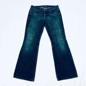 DKNY Women's Sz 30 Jeans Bootcut